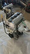 Arctic Cat 0662-0300 2002 660 Motor Engine Trail And Touring 4 Stroke