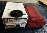 Taylor Made Trailerite Boat Cover 05-14 Key West 1720 Center Console O/b 1772