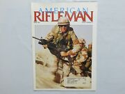 The American Rifleman Magazine April 1991 Small Arms In The Gulf T8