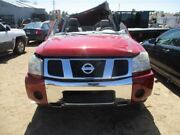 Automatic Transmission 2wd Non-locking Rear Differential Fits 07 Titan 90738