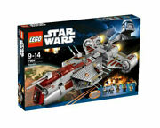 Star Wars Lego Republic Frigate 7964 Authentic Brand New Free Ship Usa Only