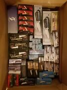 Frost Cutlery - Mixed Lot Hunting Display Knives - New In Box 339 Items