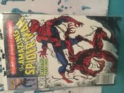 Mint Key Issue Collectible Spiderman Comic