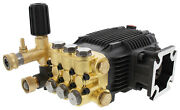 Erie Tools 3.1 Gpm 3000 Psi Triplex Pressure Washer Pump For Cat General Ar Mitm