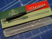 Vintage A W Faber Castell Andldquotekagraph 9603 Mechanical Drafting Leadholder Pencil