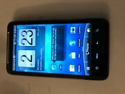 Htc Inspire 4g - 8gb - Gray Atandt Smart Phone Android, Ships Asap