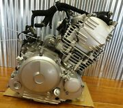 13-21 Yamaha Xt250 Strong Fuel Injected Engine / Motor Comp Tested Only 7k Miles