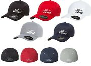 Ford Motor Delta Flexfit Hat Free Shipping In A Box