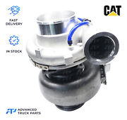 Genuine Caterpillar 10r-2297 Turbocharger For Cat C15 No Core Charge