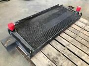 05 Newmar Kountry Star Rv Motor Home 8.3l Isc Used Radiator Assembly As Shown