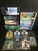 Disney Winnie The Pooh Tigger The Child Up Frozen Toy Story Metal 15 Key Pin Lot