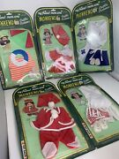 Monchichi Monkey Monkenoo Outfits Costumes Clothes Lot Of 5 New In Package Totsy