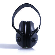 Hearing Protection Hunting Solid Active Portable Earmuffs Soft Noise Reduction