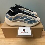 Adidas Yeezy 700 V3 Kyanite | Gy0260 | Size 4 - 13 | Ships Free Today