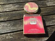 Coty L'aimant 75 Years Souvenir Compact Boxed And Unused