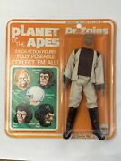 Mego Dr Zaius Planet Of The Apes 1967 Moc