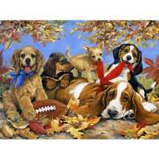 Jigsaw Puzzle 1000-pieces Animal Landscapes For Adult Kids Puzzle Toy Home Decor
