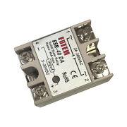 Ssr-40 Da Solid State Relay Module For Pid Temperature Controller Dc To Ac I4n2