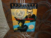 Half-life Game Of The Year Edition - Japanese Big Box Edition Pc
