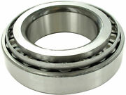 Axle Differential Bearing 8svt29 For Bobcat Cougar Monarch Zephyr Brougham