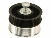 Accessory Belt Idler Pulley 8bvx81 For E55 Amg Cls55 Cl55 G55 Sl55 S55 2005 2006