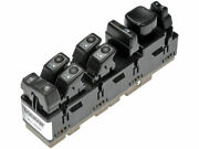 Front Left Window Switch 1sqq47 For Tahoe Avalanche 1500 Suburban 2500 2003 2005