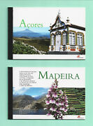 [portugal 2005 – Azores And Madeira - Special Year Booklet] In Perfect Condition