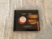 Night + Day Cd J.cain C. Chaquico N Schon J Anderson Higher Octave