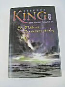 2004 First Trade Edition The Dark Tower Vi Song Of Susannah Stephen King Hc