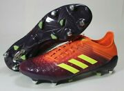 New Adidas Predator Malice Control Rugby Cleats Bb7974 Menand039s Multisize
