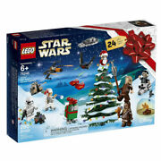 Lego Star Wars Advent Calendar 75245 Building Kit 280 Pieces New Sealed