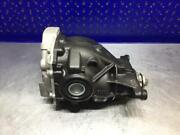 Bmw X5 E70 3.0 Si Ratio 444 Diff Rear Axle Gearbox 33107602982 33107552526