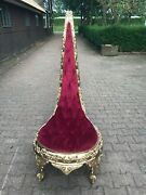 Unique Rare French Louis Xvi Chair - Made To Order