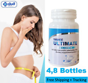 Yanhee Ultimate L-carnitine Burn Fat Blocks, Lose Weight Safely Natural Extract