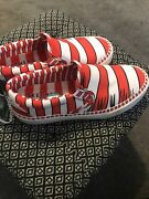 Skechers Womenand039s Dr. Seuss Vand039lites We Saw Him Sneaker Size 6