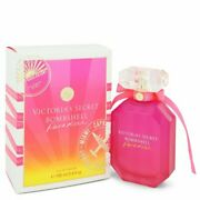 Victoriaand039s Secret Bombshell Paradise By Victoriaandrsquos Secret Eau De Parfum Spray