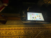 Nintendo Wii U 32gb Black Console Deluxe Set With Meme Run And More