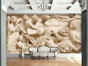 3d Religious Statue 134 Jesus Religion God Wall Paper Wall Print Decal Mural Fay
