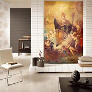 3d Priest 163na Jesus Religion God Wall Paper Wall Print Decal Mural Fay