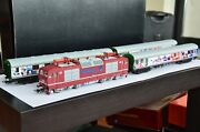 Piko German Db Olympic Express Set Limited Edition