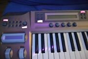 Korg Prophecy Synth Joe Zawinul Used In Concert And Signed On The Back In 2005