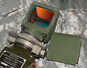 An/vvs-2 1a Vehicle Drivers Night Vision Periscope Viewer Scope Display