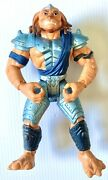 Vintage Very Rare Small Soldiers Battle Changing Archer Action Figure 1998
