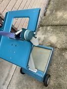 Tektronix 200c Scope-mobile Rolling Oscilloscope Mobile Instrument Cart Only