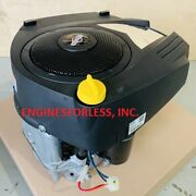 19ghp Briggs And Stratton 33r8770023g1 Engine For Lawn/garden Tractors And Mowers
