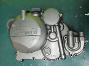 2006 Kawasaki Klr 650 Cover-clutch And Water Pump Cover Oem