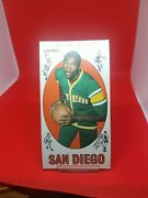 1969 Topps Elvin Hayes Hof Rc 75 San Diego Rockets Excellent