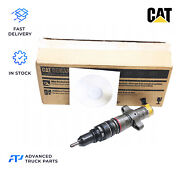 Genuine Cat 20r8059 Fuel Injectors Set Of Six 6 No Core Charge For C7