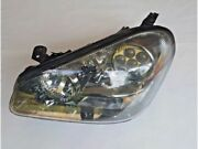 Left - Driver Side Headlight Assembly 2xry62 For Infiniti Q45 2002