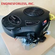 26.0 Hp Kohler Pskt7453047 747cc Engine For Zero-turn And Riding Rider Lawn Mowers